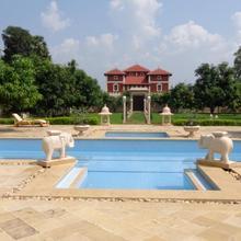 Champaner Heritage Resort in Champaner