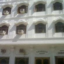 Chanakya Hotel in Bikaner