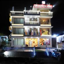 Chanakya Resort By Alr in Rishikesh
