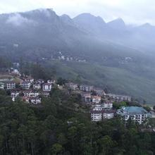 Chancellor Resort in Munnar