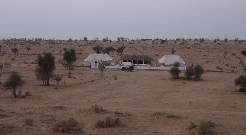 Chandani Desert Resort Camp in Jaisalmer
