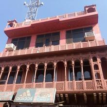 Chandra Guest House in Kumher