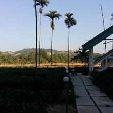 Chang Ghar in Kaziranga