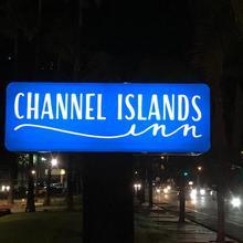 Channel Islands Inn in Port Hueneme