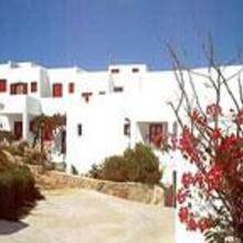 Charissis Hotel in Mykonos