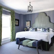Charlotte Street Hotel, Firmdale Hotels in London