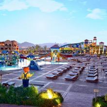 Charmillion Club Aquapark in Sharm Ash Shaykh