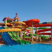 Charmillion Gardens Aquapark in Sharm Ash Shaykh