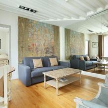 Charming Apartment Place Des Vosges Le Marais in Paris