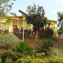 CHARULATA ECO RESORT in Mukutmanipur