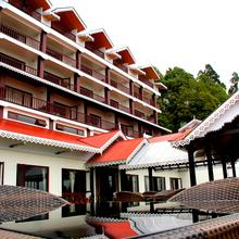 Chas Sian Resort & Spa in Darjeeling