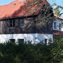 Chata na Šindlově in Sindlov