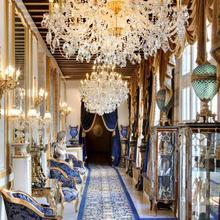 Chateau De Beauvois in La Riche