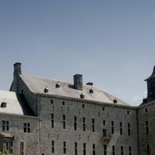 Chateau De Harzé in Fraiture