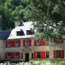 Chateau De La Muzelle in Les Sciauds