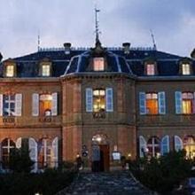 Chateau De Larroque in Giscaro