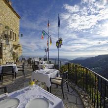 Chateau Eza in Nice