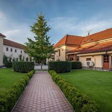 Chateau Krakovany in Piestany