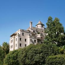 Chateau Marmont in Santa Monica