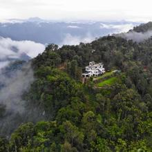 Chateau Woods in Wayanad