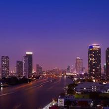 Chatrium Hotel Riverside Bangkok in Bangkok