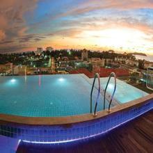 C'haya Hotel in Kota Kinabalu