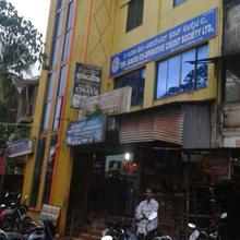 Chaya Residency in Murudeshwara