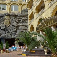Chebotaryov Hotel in Dagomys