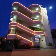 Check Inn Serviced Apartments in Chik Banavar