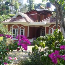 Cheeral Green Homestay in Sulthan Bathery
