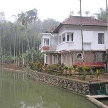 Chellivilla Aquatic Resort in Panamaram
