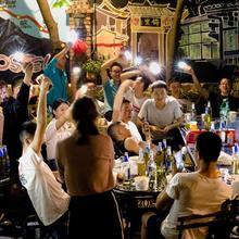 Chengdu Dreams Travel International Youth Hostel in Chengdu