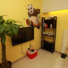 Chengdu Panda Story Youth Hostel in Chengdu