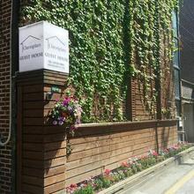 Cheongdam Ladies Guesthouse In Seoul in Seoul