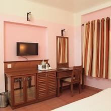 Cherai Beach Resort in Parur