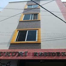 Cherukuri Residency in Guntur