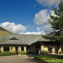 Cheshunt Marriott Hotel in Welwyn Garden City