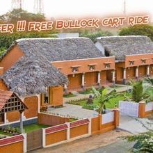 Chettinadu Court – Village resort in Kanadukathan