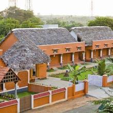 Chettinadu Court – Village Resort in Kottaiyur
