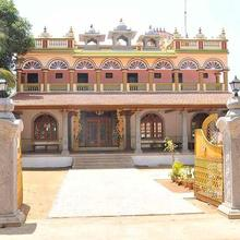 Chettinadu Narayana Vilas in Tirumayam