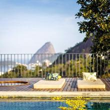 Chez Georges in Rio De Janeiro