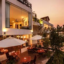 Chez Moi Suite & Spa in Siemreab