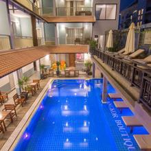 Chhay Long Angkor Boutique Hotel Siem Reap in Siemreab