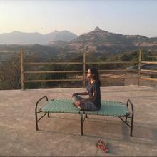 Chi House in Bhandardara