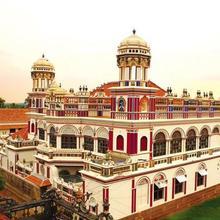 Chidambara Vilas - A Luxury Heritage Resort in Kanadukathan