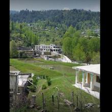 Chikar Highland Resort in Muzaffarabad