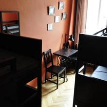 Chillout Hostel in Warsaw