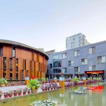 China Community Culture & Art Hotel in Qingdao