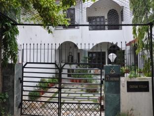 Chinar Villa in Udaipur