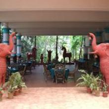 Chitravana Resorts in Mysore